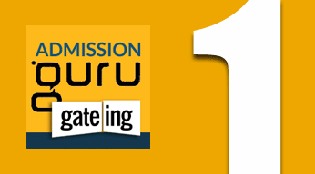 Admission Guru – STEP 1 – Filling the forms